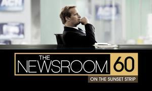 Reciclaje de personajes: las semejanzas entre 'The Newsroom' y 'Studio 60'