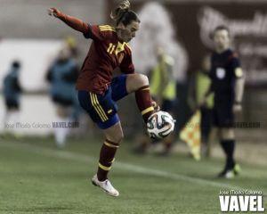 """Priscila Borja: """"Vero es la mejor jugadora de España, es nuestra Iniesta"""""""