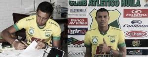 Problemas de dopaje en el Atlético Huila