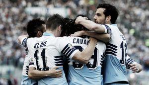 La Lazio si gode il secondo posto, ma perde Parolo e De Vrij