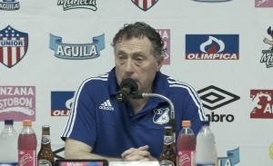 """Rubén Israel: """"Jugar en casa significa otra cosa."""""""