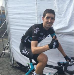 Giro: Mikel Nieve s'impose, Amador en rose