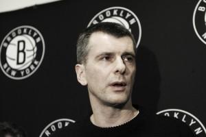 """Prokhorov, dueño de los Nets: """"Echar a Hollins ha sido fácil"""""""