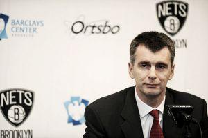 Prokhorov escuchará ofertas por los Nets