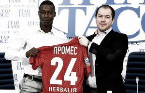 Quincy Promes cambia el Twente por el Spartak de Moscú