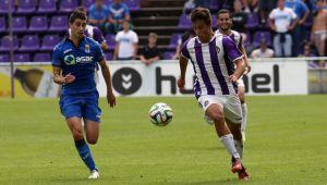 El Promesas logra la machada ante el Real Oviedo