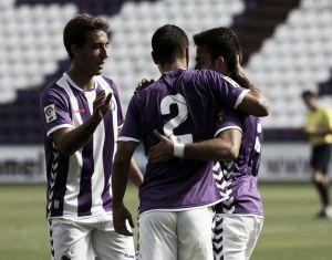 Real Valladolid Promesas - CD Lealtad: duelo trascendental en los Anexos