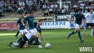 Real Valladolid Promesas - CD Lealtad: oportunidad de oro