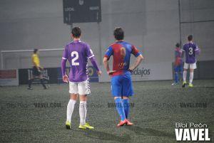 Real Valladolid Promesas - UP Langreo: capote final a la temporada
