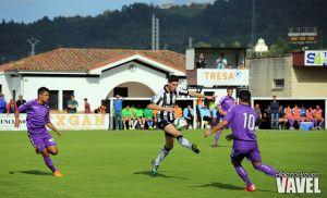 Arandina - Real Valladolid Promesas: momento para reivindicarse