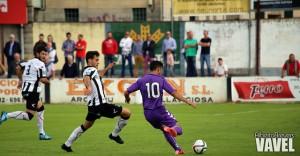 Real Valladolid Promesas - Izarra: obligados a ganar para romper la dinámica negativa