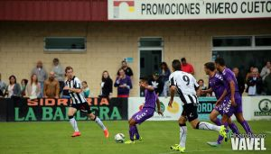 Real Valladolid Promesas - Atlético Astorga: derbi marcado por la necesidad y el sufrimiento