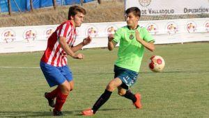 Real Valladolid Promesas - CD Mojados: el cetro de la provincia
