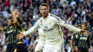 Does Sergio Ramos fit the bill as United's missing defender?