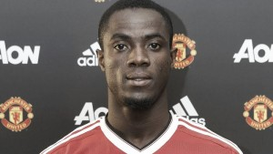 Kolo Toure praises the signing of Eric Bailly