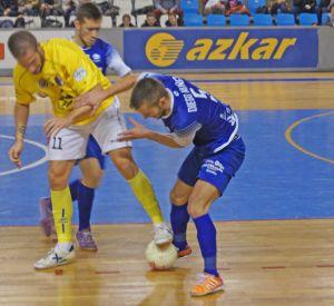 Peñíscola FS - Prone Lugo: playoffs a la vista