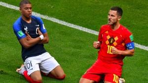 Preview France - Belgique confrontation entre les frères voisins pour une place en finale
