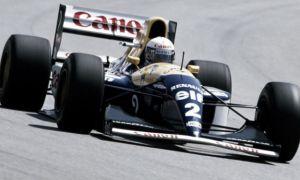 Previa histórica GP de Gran Bretaña 1993: 50 veces Alain Prost