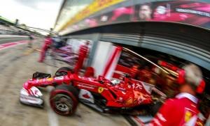 F1, GP Italia - Hamilton con i favori del pronostico, Ferrari obbligata a rischiare