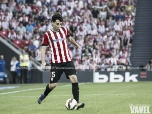 Valencia - Athletic: puntuaciones del Athletic, jornada 11