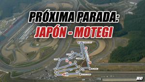 Próxima parada: Japón, en busca de un campeón
