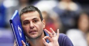 Volley maschile - Ecco le convocazioni di Blengini e il calendario dell'Italia nella World League