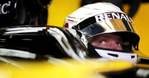 Renault no busca entrar en los puntos en Melbourne