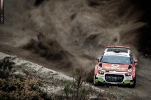 El Rallye de Portugal abre el telón: Monday test y lista de inscritos