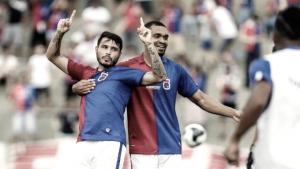 Cheio de mudanças na equipe titular, Paraná pega Sampaio Corrêa pela Copa do Brasil