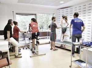 El Athletic Femenino ya está en marcha