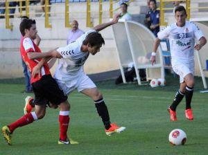 Cultural Leonesa - Racing de Santander: el paso adelante