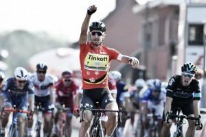 Eneco Tour, Sagan imperiale. Oggi quarta tappa con finale mosso