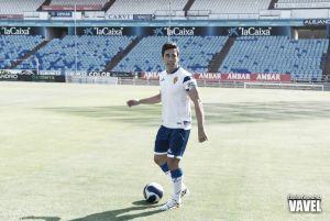 Pedro Sánchez vuelve a una convocatoria del Real Zaragoza