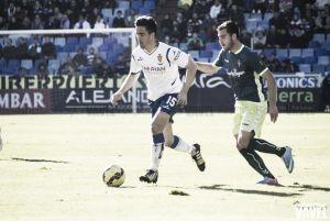 Pedro Sánchez, el mejor frente al Valladolid según la afición