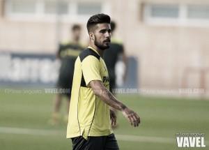 Samu García apunta a la recuperación