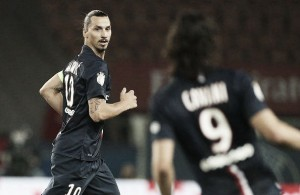 Nizza - PSG 0-3: i parigini tornano alla vittoria