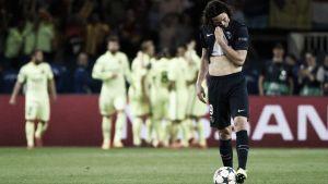 """Cavani: """"Voy a continuar en el Paris Saint-Germain"""""""