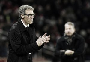 Elenco do PSG mostra satisfação após vencer Metz e assumir ponta da Ligue 1