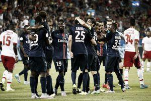 Il Psg verso la Supercoppa di Francia con il dubbio Ibra