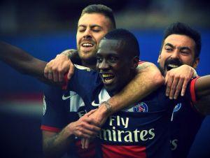 Oui, il y a des joueurs français au Paris Saint Germain