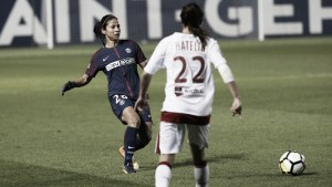Division 1 Féminine Week 10 Review: Top two distance themselves further from the rest