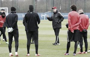 PSG duela com Bordeaux de olho na liderança da Ligue 1