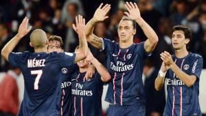 Previa Ligue 1 2013/14: los protagonistas de la zona alta