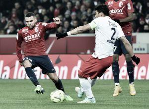 PSG recebe embalado Lille mirando topo da Ligue 1 para esquecer eliminação na UCL