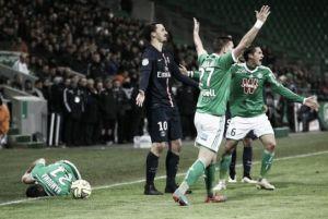 Sanción de dos partidos para Zlatan Ibrahimovic