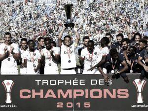 Paris Saint-Germain 2015-16 Season Preview: Parisians set for super season