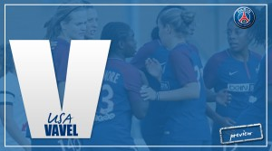 2018 Women's International Champions Cup Team preview: Paris Saint-Germain