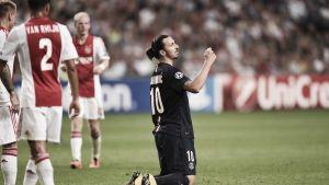 PSG - Ajax: mucho en juego todavía