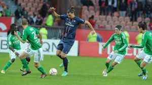 Coupe de la Ligue : ASSE - PSG : L'Avant Match
