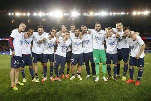 Un PSG bicampeón cae frente al insolente Rennes